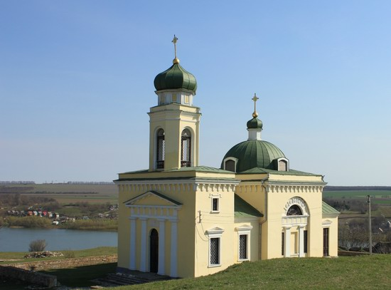Khotyn Fortress, Ukraine, photo 5