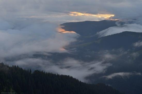 The Hutsul Alps, Zakarpattia region, Ukraine, photo 11