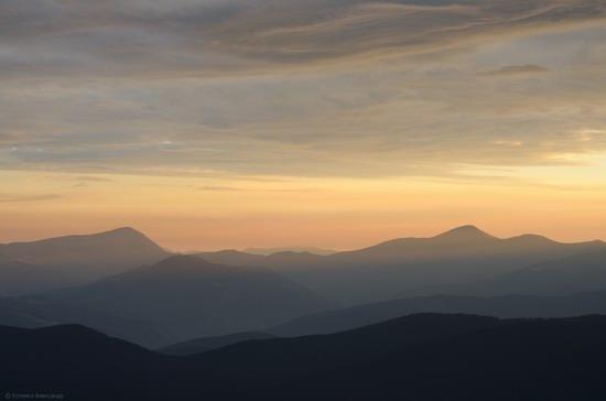 The Hutsul Alps, Zakarpattia region, Ukraine, photo 19