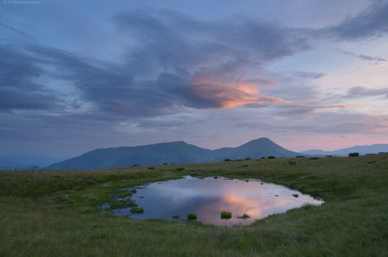 The Hutsul Alps, Zakarpattia region, Ukraine, photo 23
