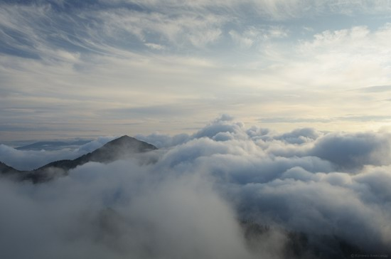The Hutsul Alps, Zakarpattia region, Ukraine, photo 3
