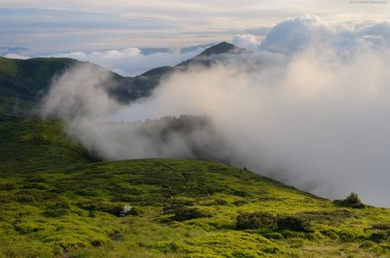 The Hutsul Alps, Zakarpattia region, Ukraine, photo 5