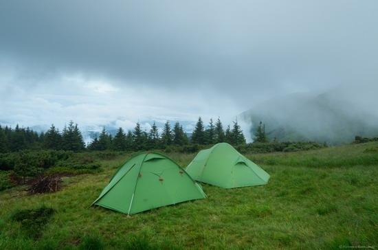 The Hutsul Alps, Zakarpattia region, Ukraine, photo 7
