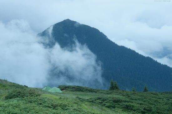 The Hutsul Alps, Zakarpattia region, Ukraine, photo 9