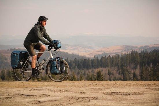 Biketours, cycling holidays, Ukraine