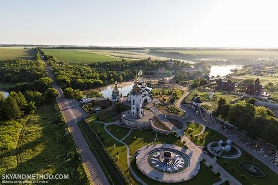 Buky village, Kyiv region, Ukraine, photo 2