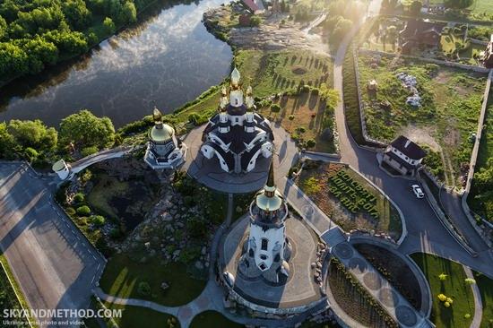 Buky village, Kyiv region, Ukraine, photo 3