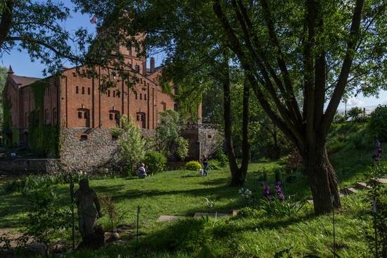 Historical complex Radomysl Castle, Ukraine, photo 11