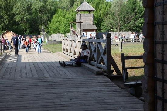 Historical and Cultural Kievan Rus Park, Ukraine, photo 23