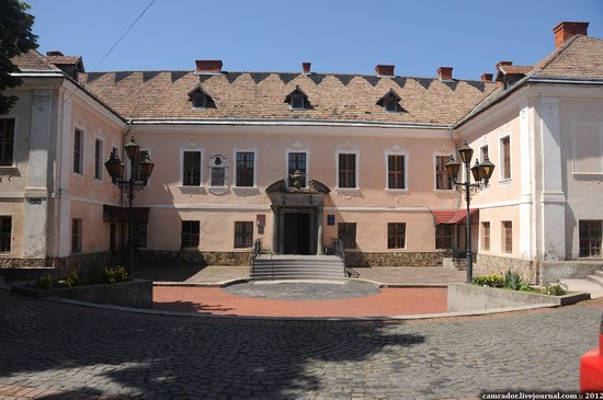Mukachevo, Ukraine, photo 13