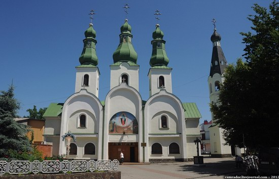 Mukachevo, Ukraine, photo 14