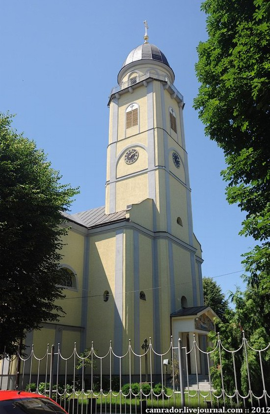 Mukachevo, Ukraine, photo 15