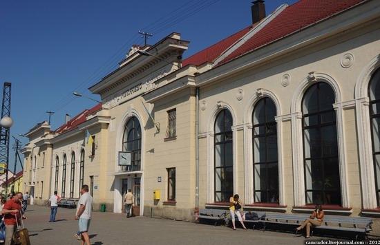 Mukachevo, Ukraine, photo 2