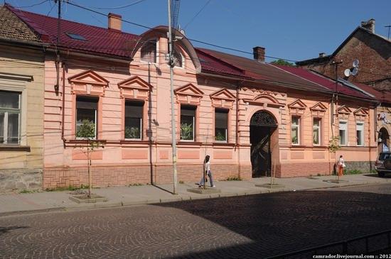 Mukachevo, Ukraine, photo 3