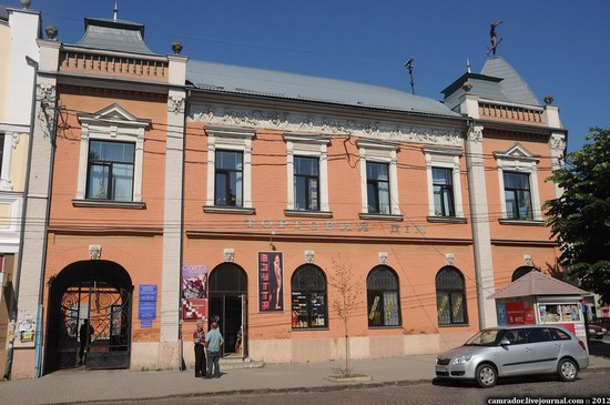 Mukachevo, Ukraine, photo 4