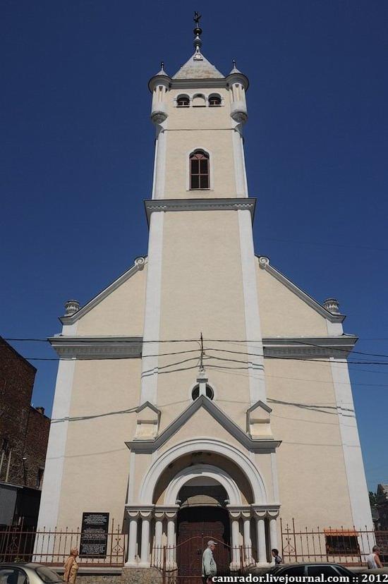 Mukachevo, Ukraine, photo 5