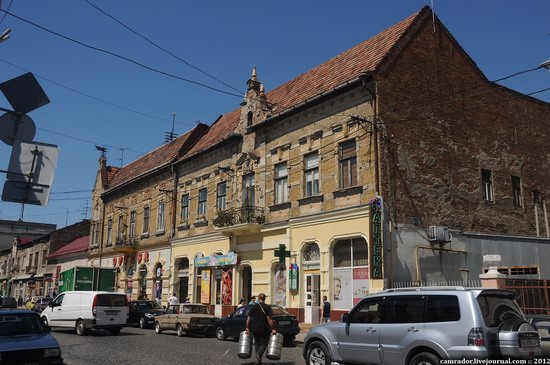 Mukachevo, Ukraine, photo 7