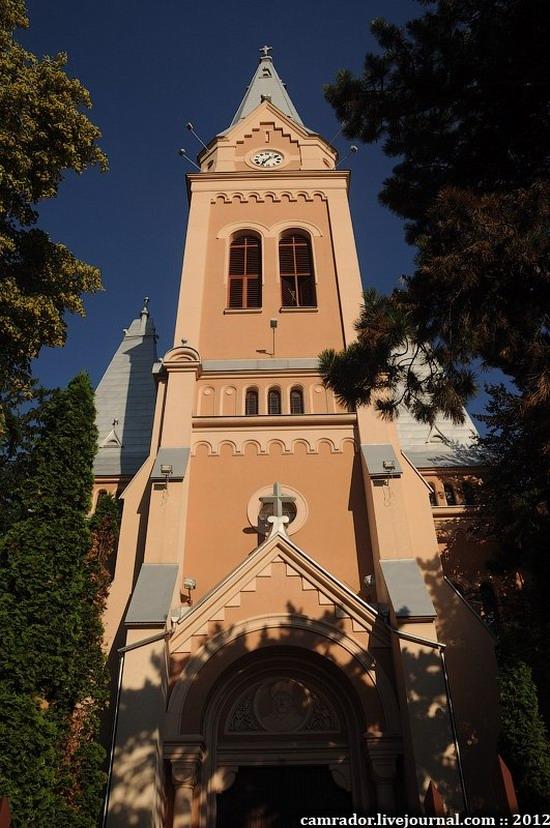 Mukachevo, Ukraine, photo 9