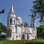 The main attractions of Chernihiv – the City of Legends