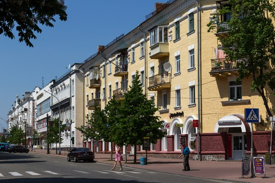 Chernihiv city sights, Ukraine, photo 10