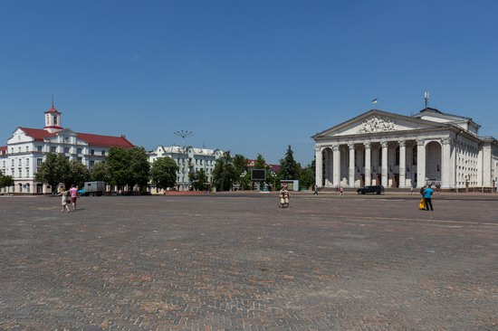Chernihiv city sights, Ukraine, photo 14