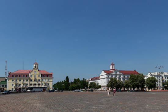 Chernihiv city sights, Ukraine, photo 18