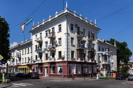Chernihiv city sights, Ukraine, photo 20