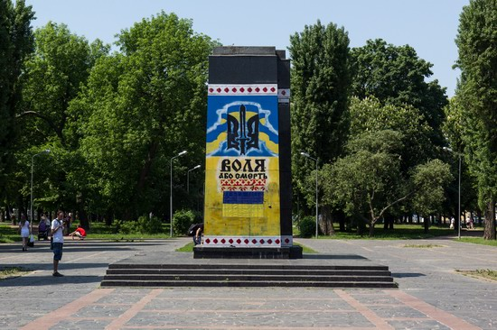 Chernihiv city sights, Ukraine, photo 26