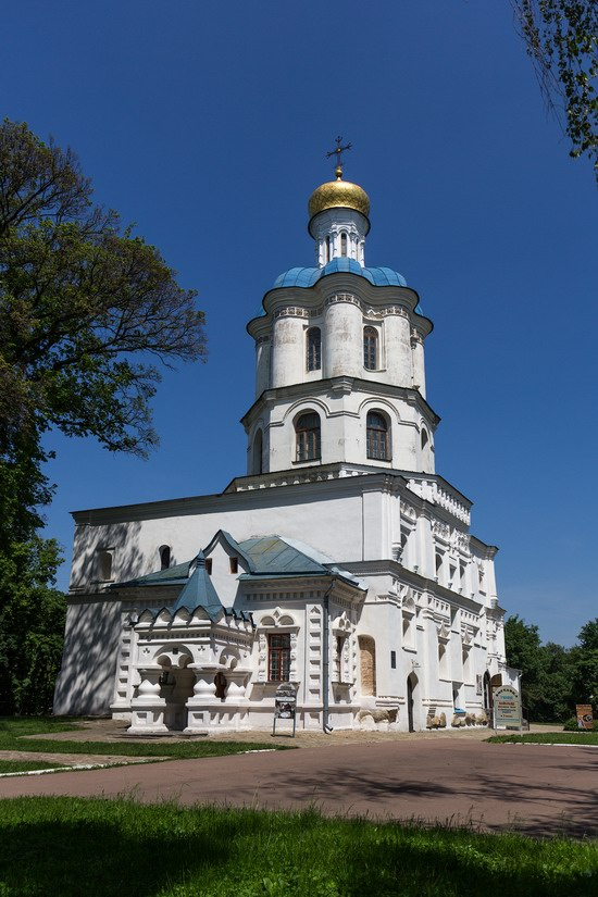 Chernihiv city sights, Ukraine, photo 3