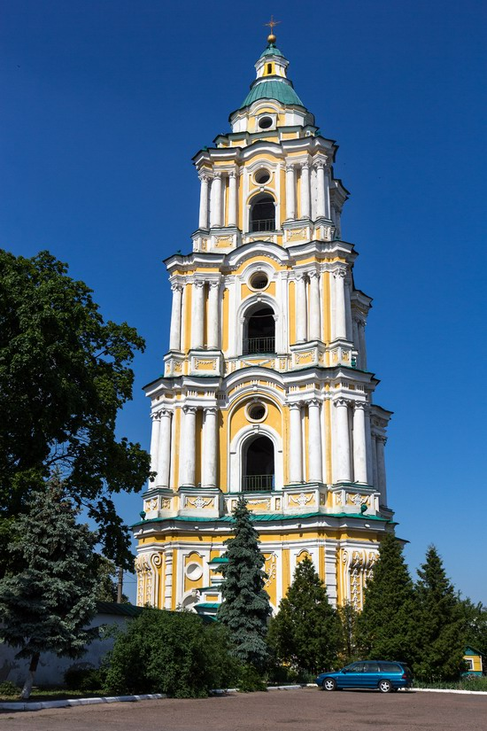 Chernihiv city sights, Ukraine, photo 30