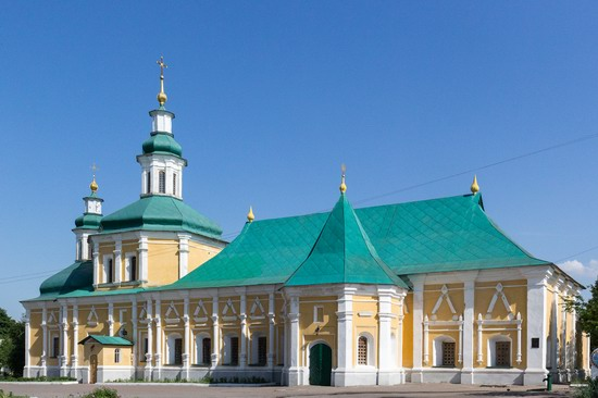Chernihiv city sights, Ukraine, photo 31