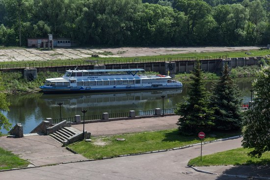 Chernihiv city sights, Ukraine, photo 5
