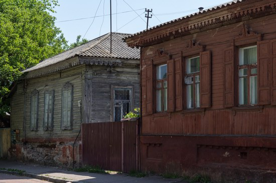 Chernihiv city sights, Ukraine, photo 6