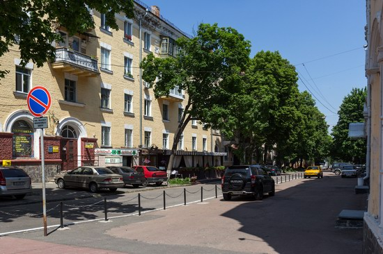 Chernihiv city sights, Ukraine, photo 8