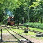 Children's Railway in Kyiv
