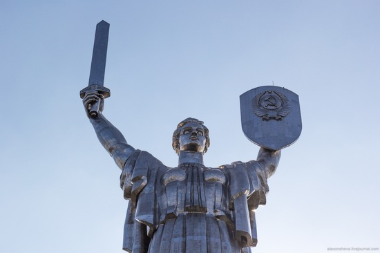The Museum of the History of Ukraine in the World War II, Kyiv, photo 1