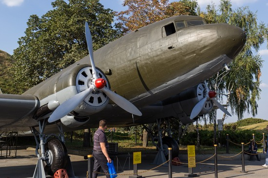 The Museum of the History of Ukraine in the World War II, Kyiv, photo 12
