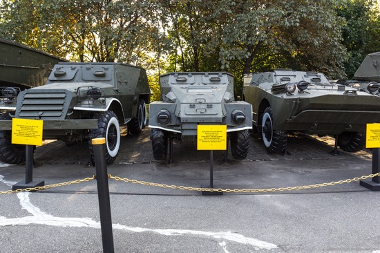 The Museum of the History of Ukraine in the World War II, Kyiv, photo 14