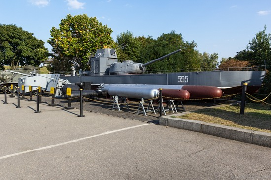 The Museum of the History of Ukraine in the World War II, Kyiv, photo 18