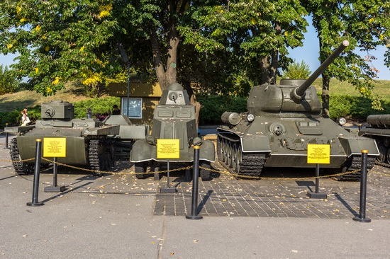 The Museum of the History of Ukraine in the World War II, Kyiv, photo 20