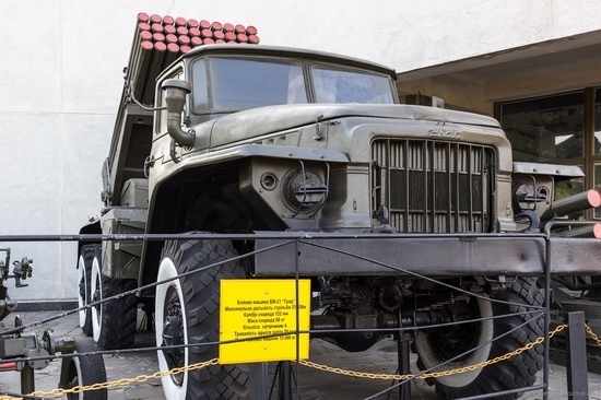 The Museum of the History of Ukraine in the World War II, Kyiv, photo 22