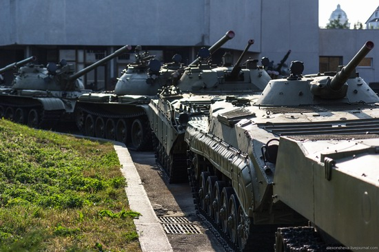 The Museum of the History of Ukraine in the World War II, Kyiv, photo 23
