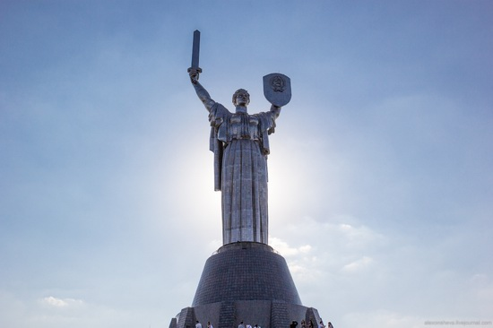 The Museum of the History of Ukraine in the World War II, Kyiv, photo 3