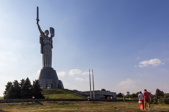 The Museum of the History of Ukraine in the World War II, Kyiv, photo 4