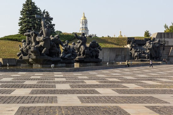 The Museum of the History of Ukraine in the World War II, Kyiv, photo 6