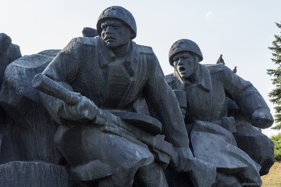 The Museum of the History of Ukraine in the World War II, Kyiv, photo 7