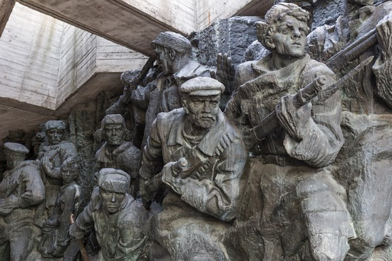 The Museum of the History of Ukraine in the World War II, Kyiv, photo 8