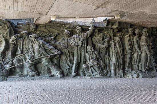 The Museum of the History of Ukraine in the World War II, Kyiv, photo 9