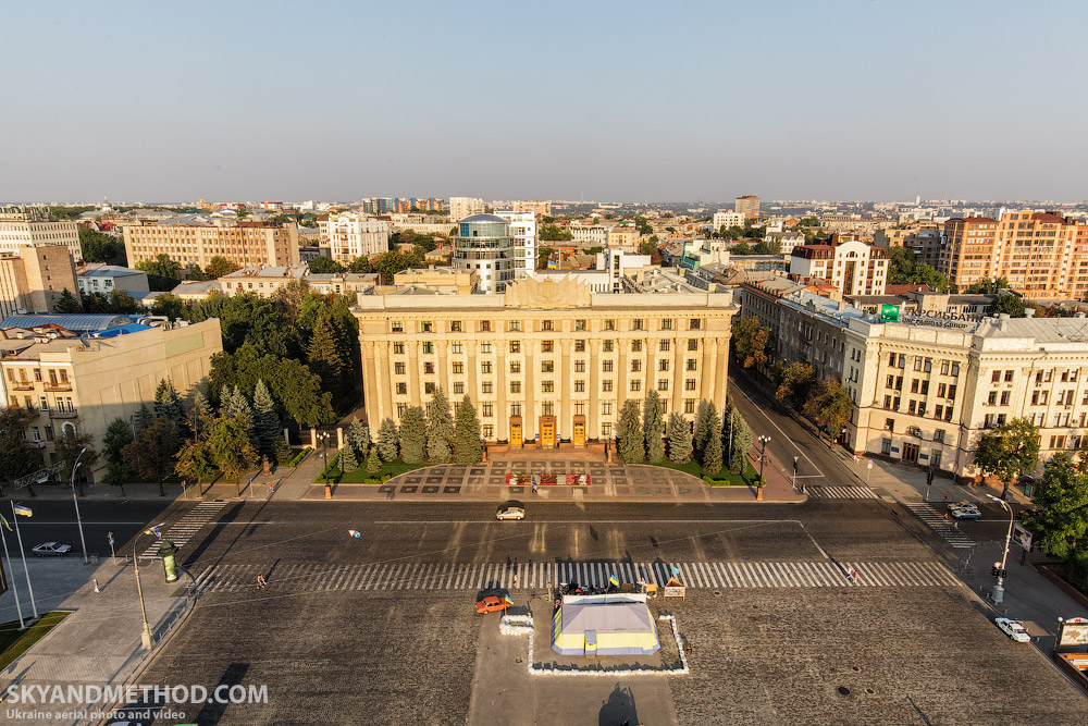 aerial views of kharkiv  u2013 the largest city in northeastern ukraine  u00b7 ukraine travel blog