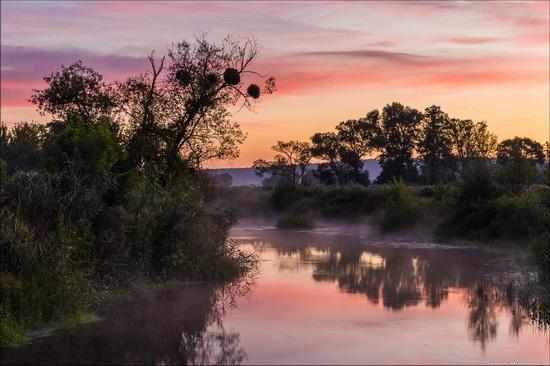 Colorful morning in Ukraine, photo 2